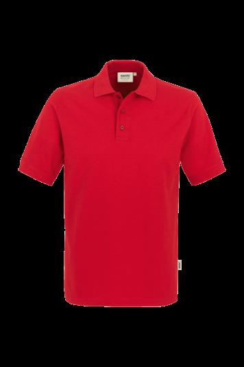 HAKRO Poloshirt Performance rot 816