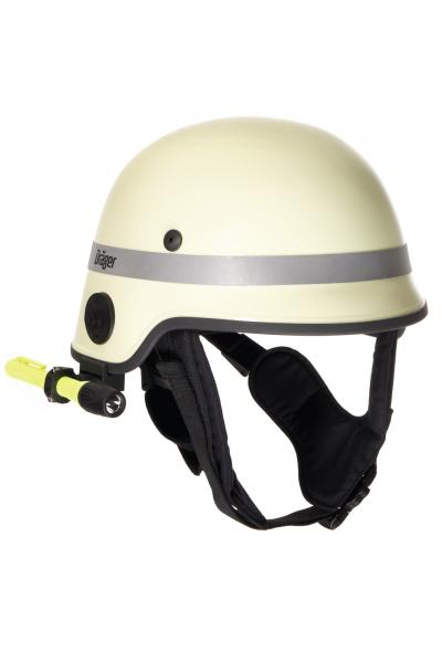 Dräger Helm HPS 4500 nachleuchtend