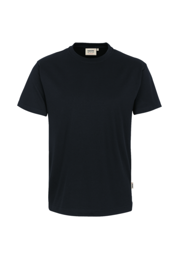 HAKRO T-Shirt Performance schwarz 281