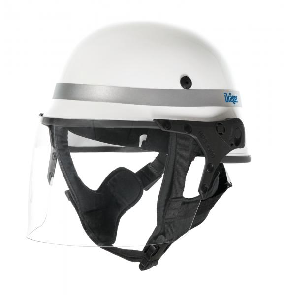 Dräger Helm HPS 4500 weiß
