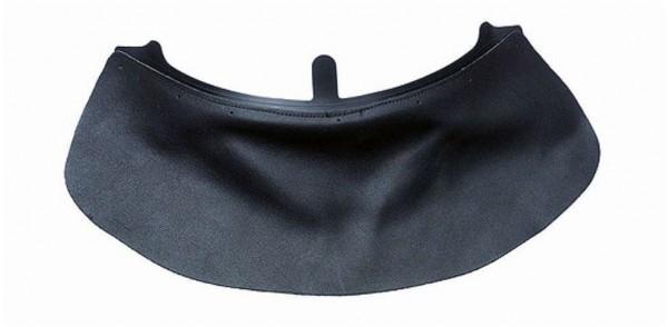 Dräger Nackenschutz Leder