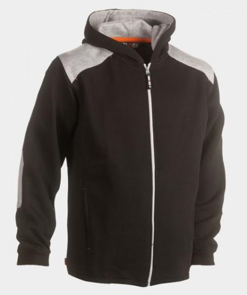 HEROCK Juno Sweater Kapuze schwarz