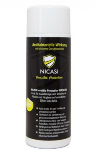 NICASI Wash In 200ml Flasche