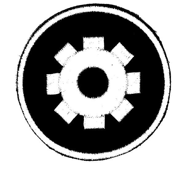 Fachdienst-Abzeichen Technischer Dienst
