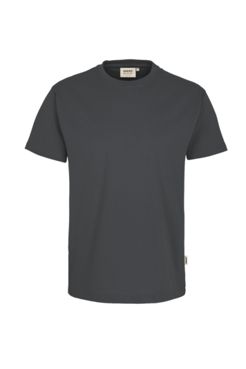 HAKRO T-Shirt Performance anthrazit 281