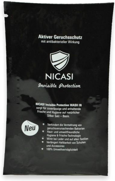 NICASI Wash In 20ml Waschzusatz