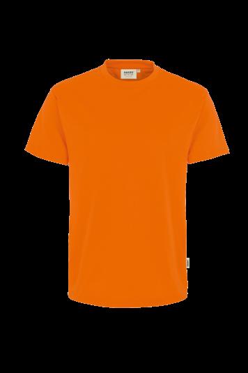 HAKRO T-Shirt Performance orange 281