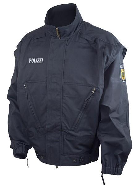 Polizei Bund Einsatzanorak flammh.