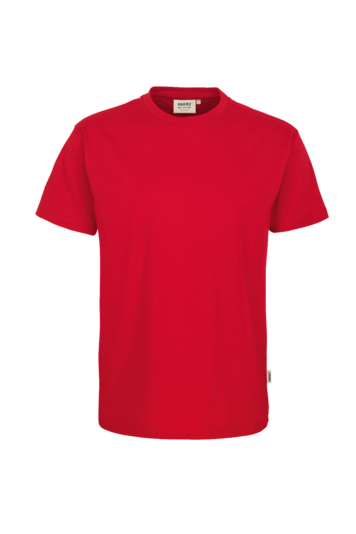 HAKRO T-Shirt Performance rot 281
